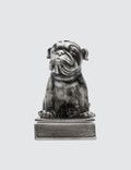 Yeenjoy Studio English Bulldog Incense Burner (Ver. Black) Picture
