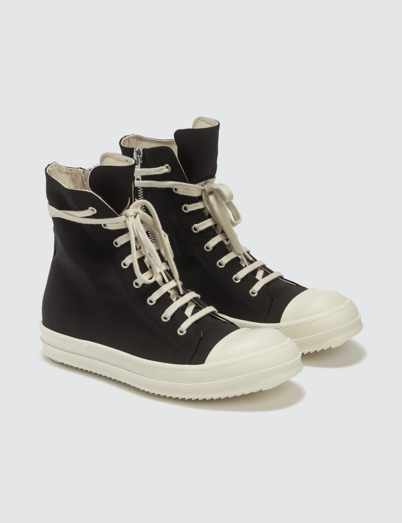 Rick Owens Drkshdw - Sneakers   HBX
