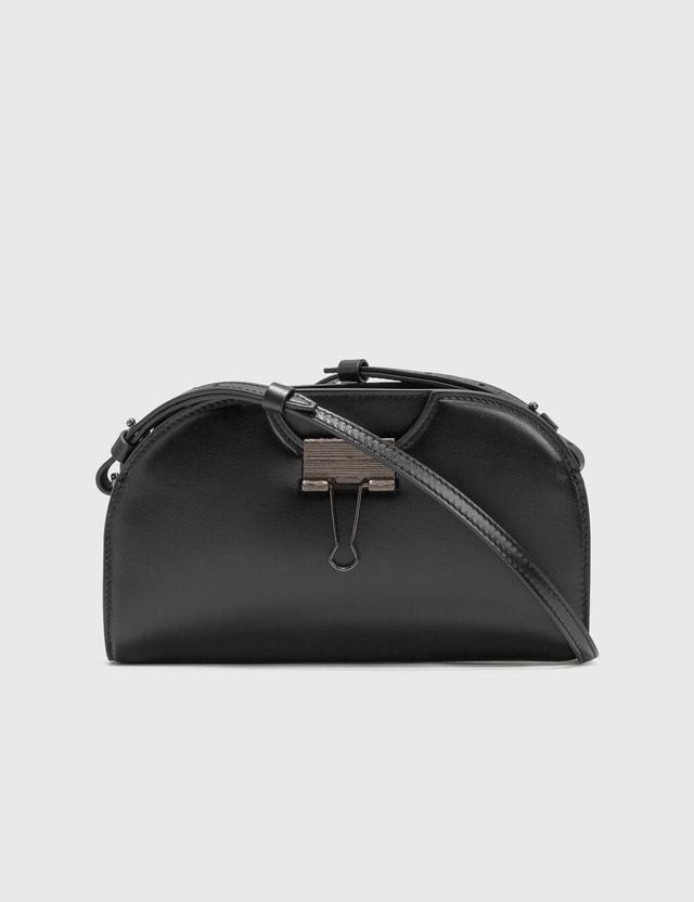 Off-White Swiss Camera Bag Black No Color Women