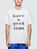 Have A Good Time Circus Logo S/S T-Shirt Picture