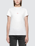 Helmut Lang Taxi Short Sleeve T-shirt - Paris Edition Picture