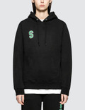 Stussy College Arc Hoodie Picture