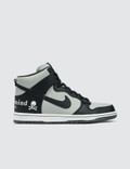 Nike Nike × Mastermind Japan Dunk Hi White Archives