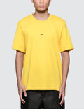 Helmut Lang New York Taxi S/S T-Shirt Picture