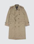 Burberry Trench Coat 사진