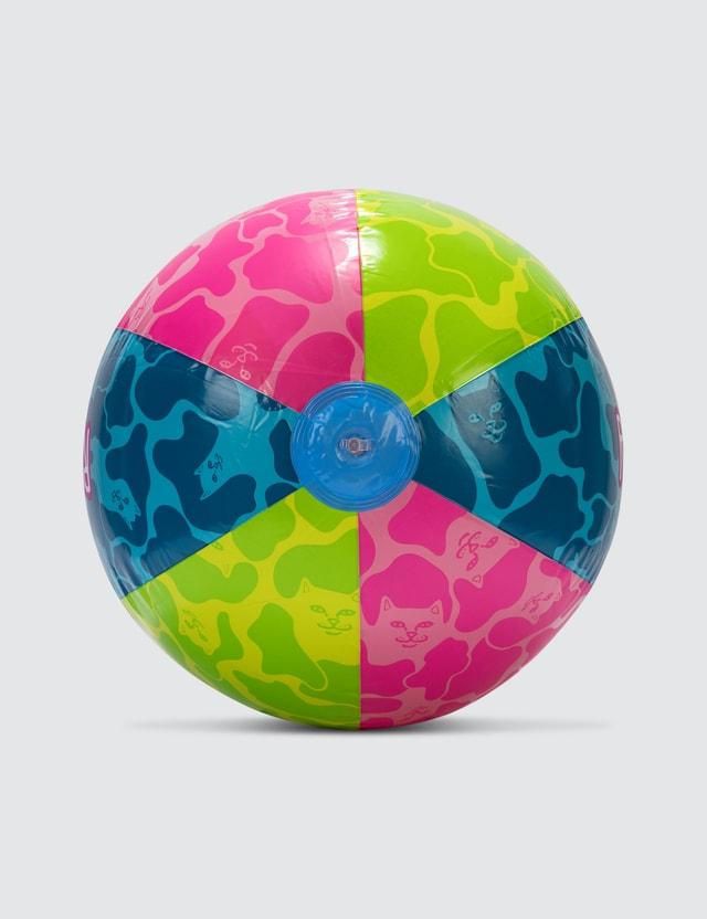 RIPNDIP Surfs Up Beach Ball =e49 Men