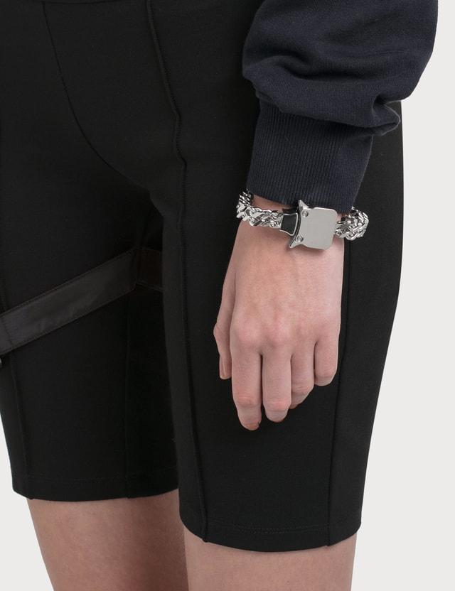 1017 ALYX 9SM Cubix Mini Bracelet