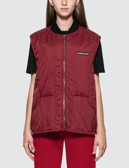 Places + Faces Vest Jacket