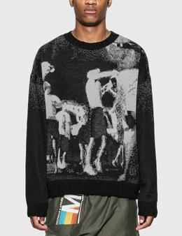 Misbhv Raver Sweater