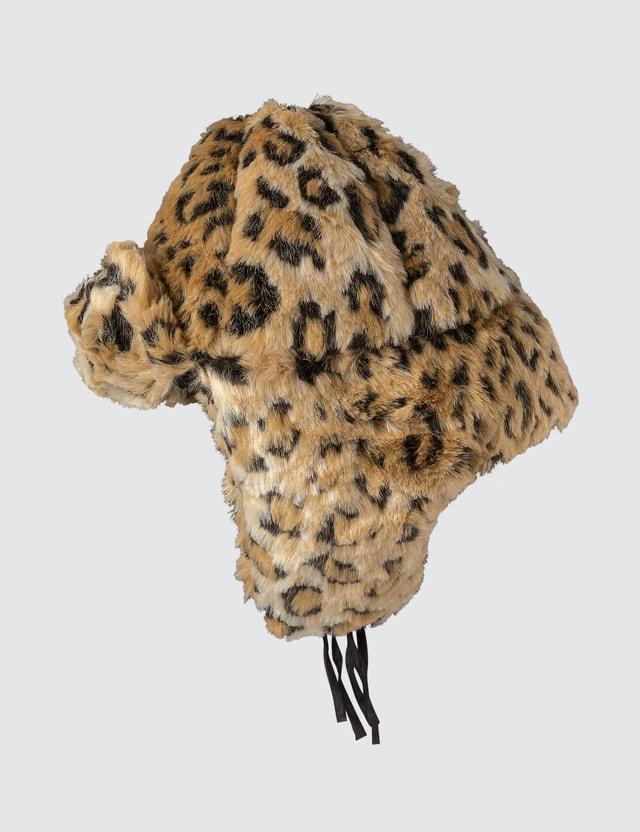 R13 Trapper Hat