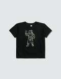 Billionaire Boys Club BB Camo Astronaut S/S T-Shirt Picture