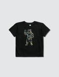 Billionaire Boys Club BB Camo Astronaut S/S T-Shirt Picutre