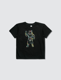 Billionaire Boys Club BB Camo Astronaut S/S T-Shirt