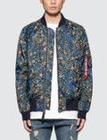 Alpha Industries Liberty x Alpha Industries L-2b Scout Jacket Picture
