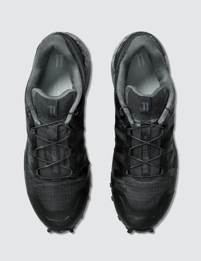 11 By Boris Bidjan Saberi Speedcross 3 Sneaker