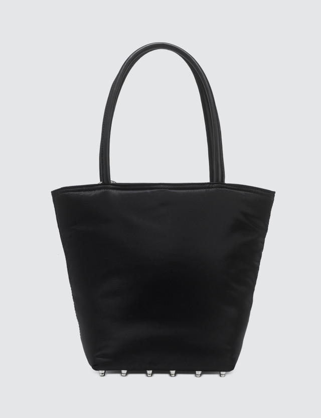 Alexander Wang Roxy Soft Puffy Nylon Small Tote