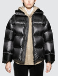 Undercover Down Puffer Jacket Picture