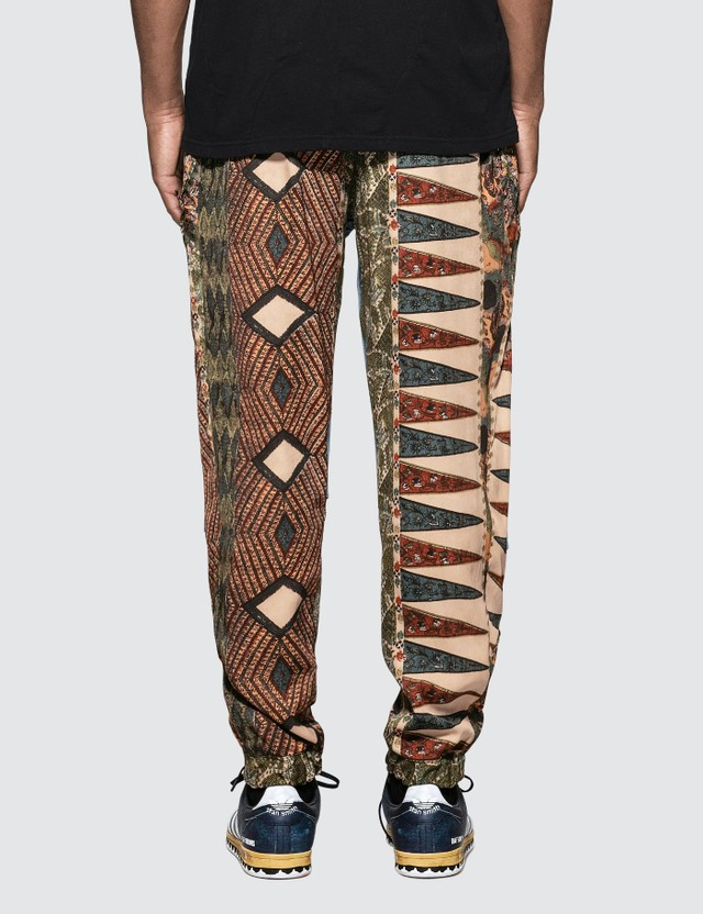 Martine Rose Hybrid Denim Track Pants