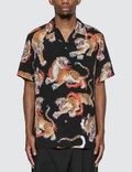 Wacko Maria Tim Lehi / S/S Hawaiian Shirt (Type-2) Picture