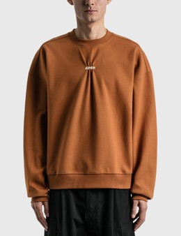 Ader Error Jumbled Sweatshirt