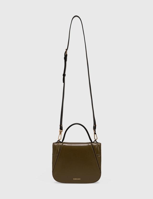 Versace Virtus Small Handbag
