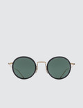 Thom Browne White Gold With Dark Grey AR TBS906 Picture