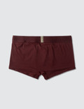 Calvin Klein Underwear Evolution Micro Low Rise Trunk