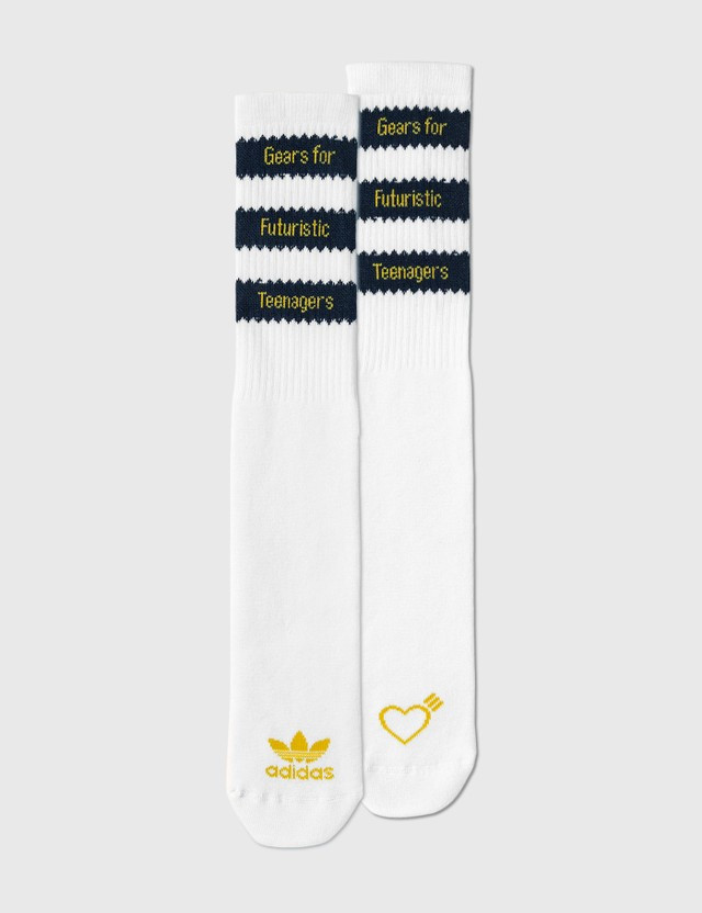 Adidas Originals Human Made X adidas Consortium Socks