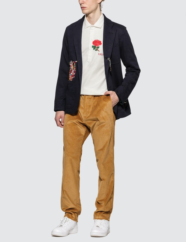 Rowing Blazers Corduroy Tailored Trousers