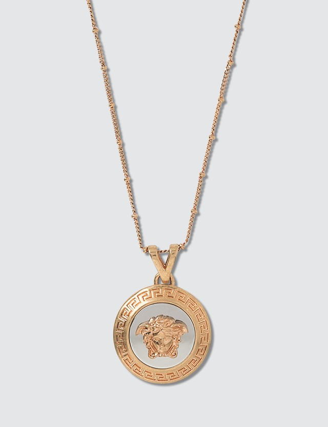 Versace Icon Necklace