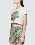 R13 R13 California Bay T-shirt