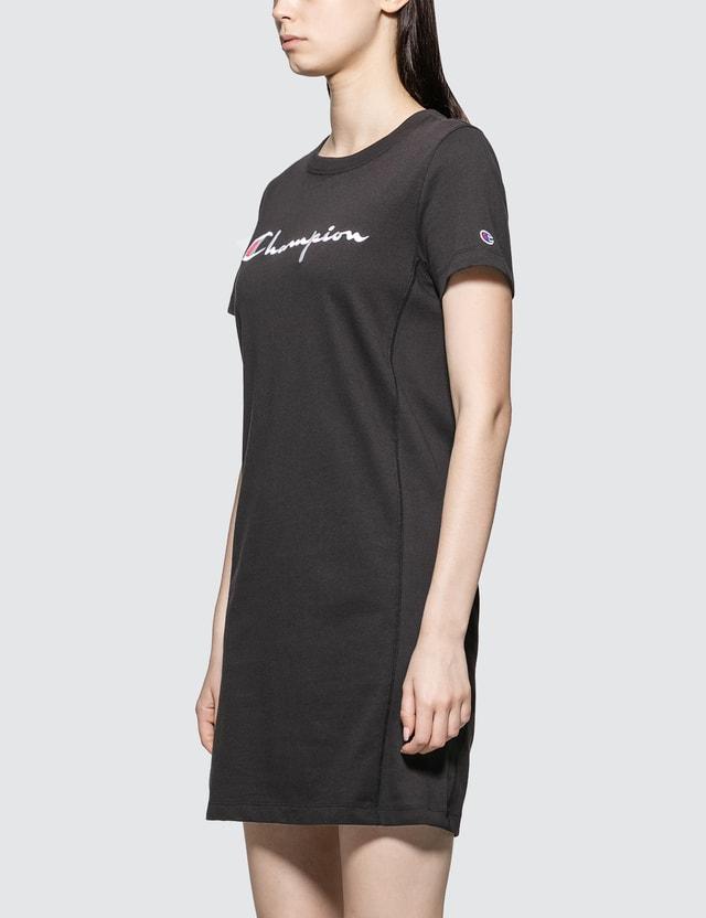 Champion Reverse Weave T-shirt Dress