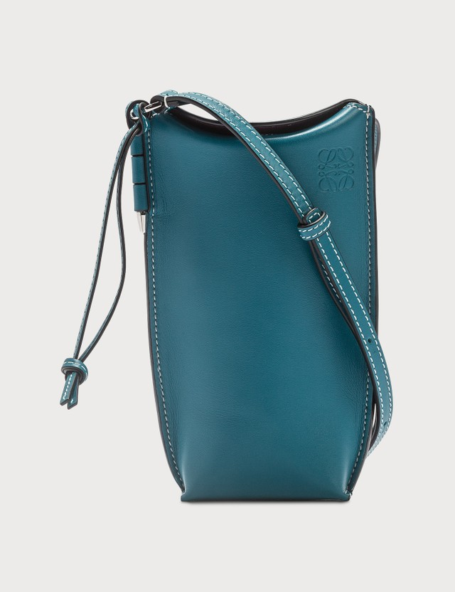 Loewe Gate Pocket With Shoulder Strap