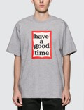 Have A Good Time Frame Logo T-shirt Picutre