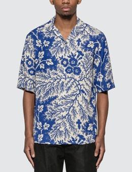 Alexander McQueen Ivy Creeper Shirt