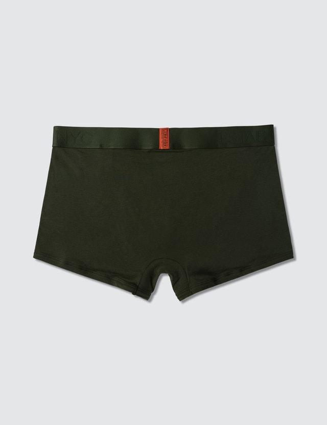 Calvin Klein Underwear Evolution Cotton Hip Trunk