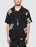 Stussy Hana Printed Shirt Picture