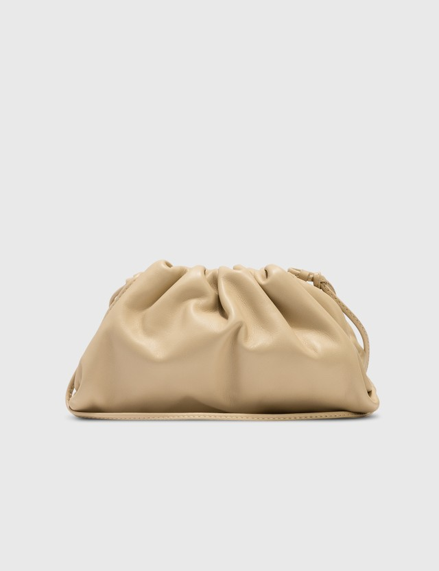 Bottega Veneta The Mini Pouch