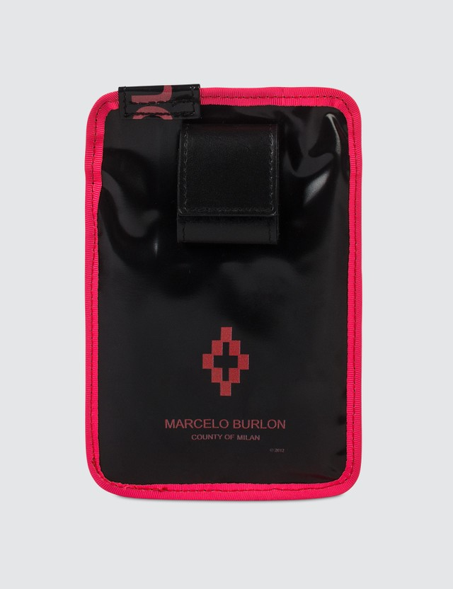 Marcelo Burlon Confidencial Bag