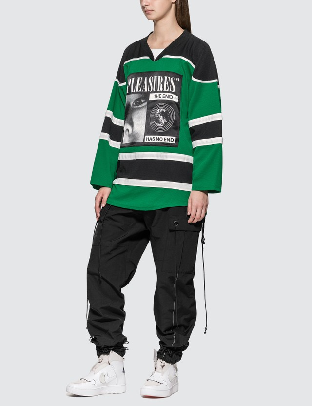 Pleasures No End Hockey Jersey