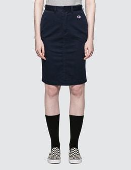 CHAMPION JAPAN | Champion Japan Woven Skirt | Goxip