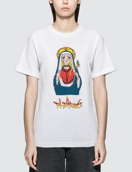 Pleasures Mary T-shirt