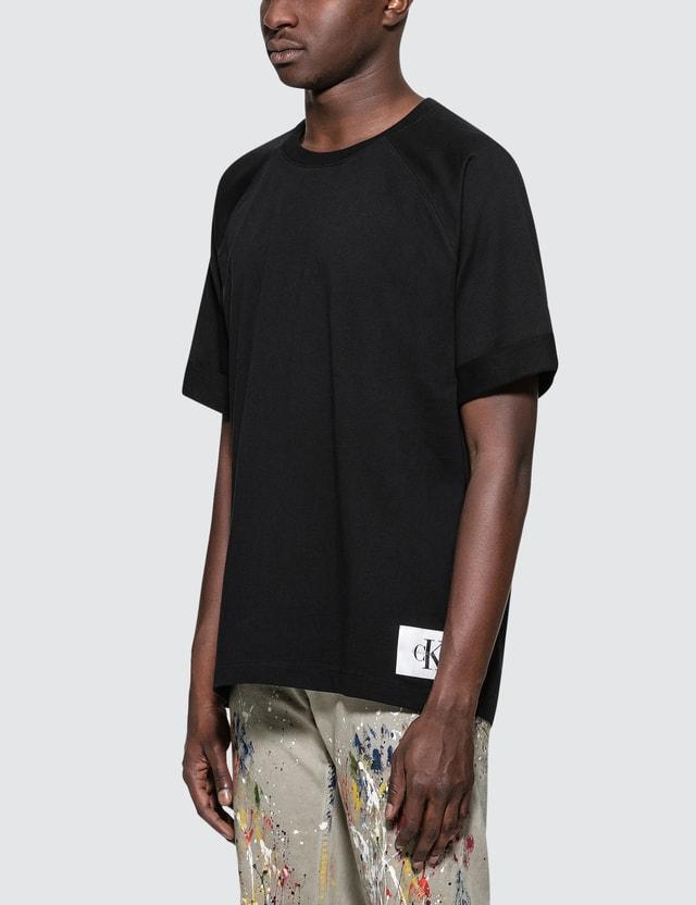 Calvin Klein Jeans A-Balios Regular S/S T-Shirt