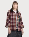 Loewe Check Jacket Picture