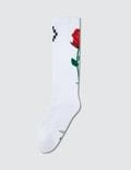 Marcelo Burlon Uske Socks Picture