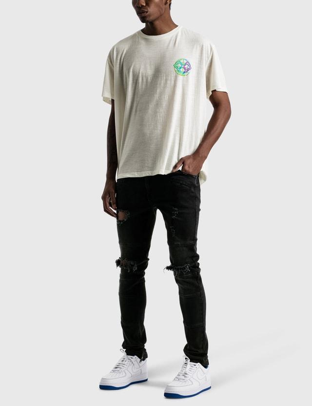 "Ben Simmons x Woolmark Ben Simmons x Woolmark ""Equalize"" T-shirt WHITE Men"