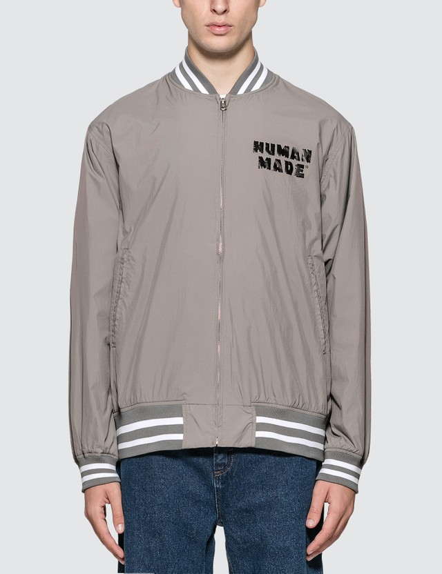 Human Made Sport Jacket