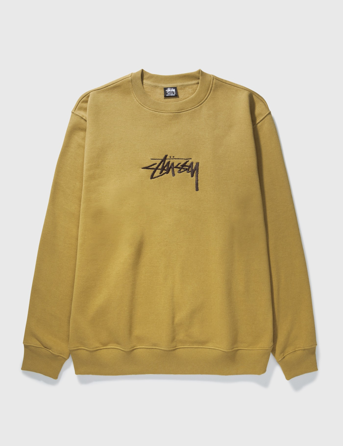 Stussy Sweaters STOCK APP. SWEATSHIRT
