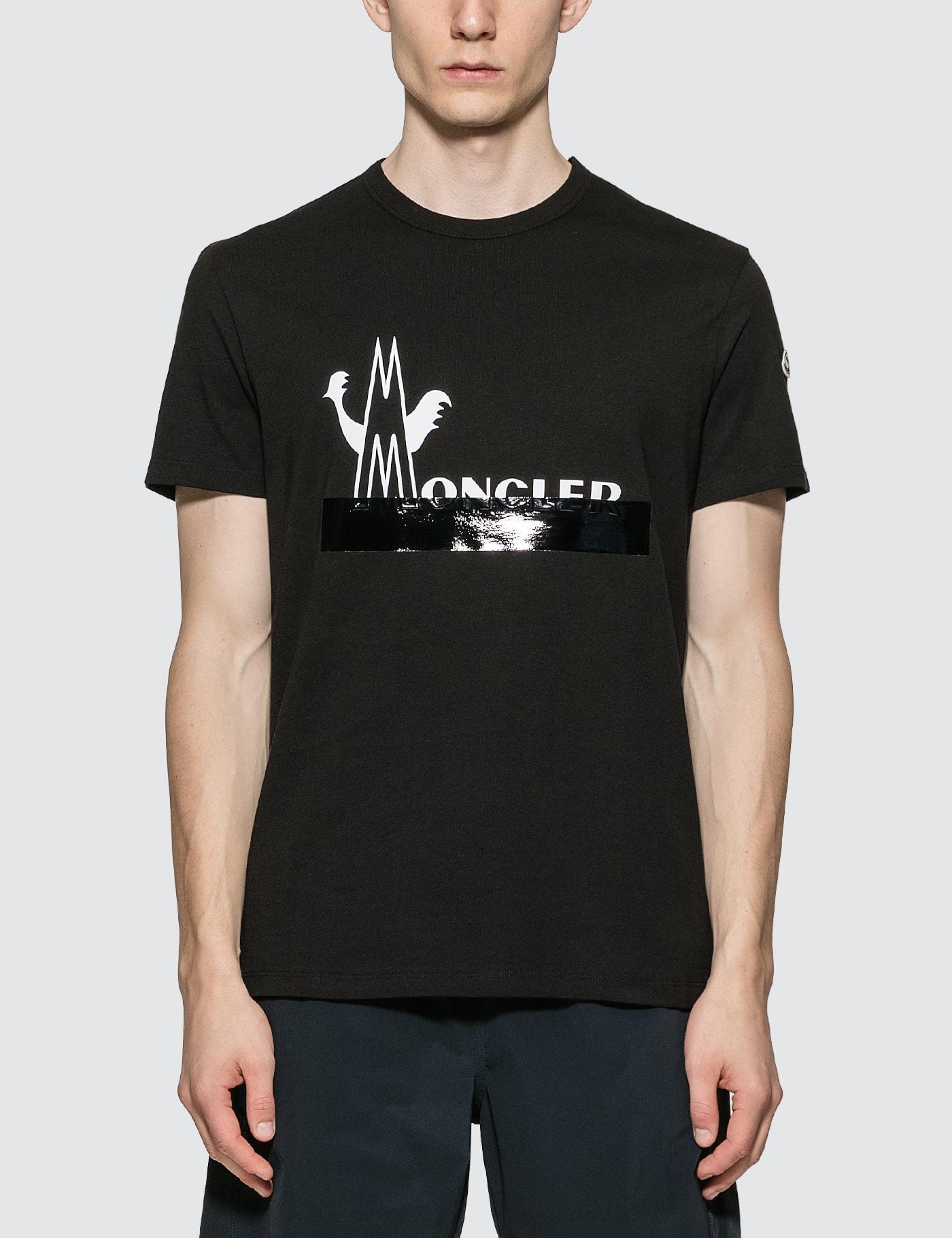 Tape Graphic T-shirt
