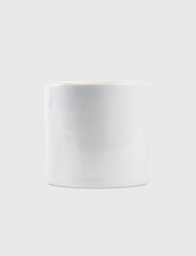 Crosby Studios Gray Cup Small